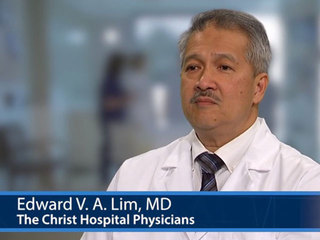 Edward V.A. Lim, MD