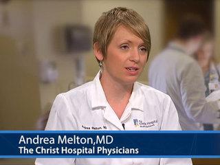Andrea Melton, MD