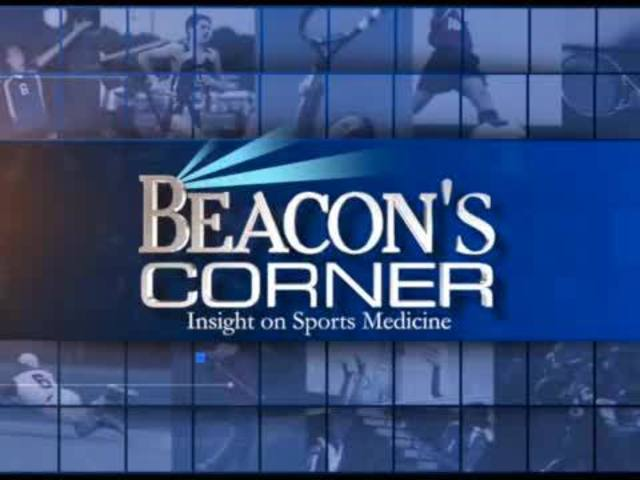 Beacon's Corner: Recurring Injuries