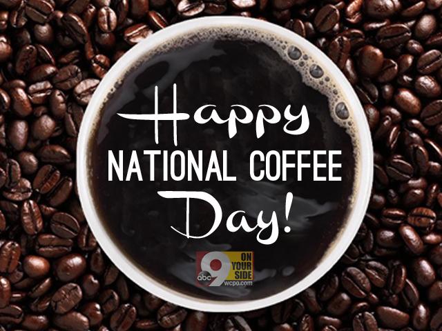 national coffee day - photo #33