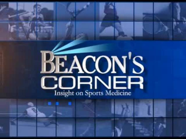 Beacon's Corner: Clavicle Injuries