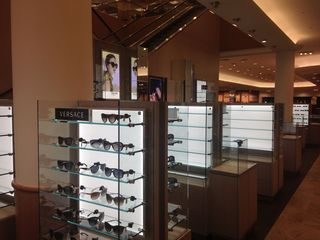 First look inside Liberty Center Dillard's store