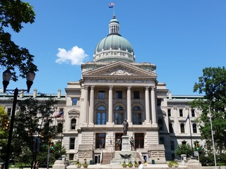 Ind. lawmakers vote for new public records fee