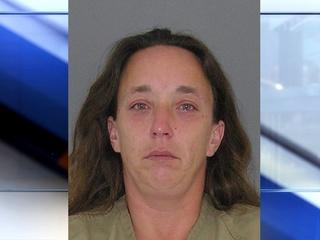Grandma on heroin sentenced for infant's death