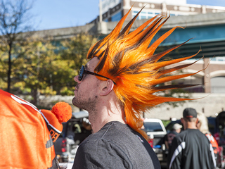 PHOTOS: 3-0 looks good on these Bengals fans