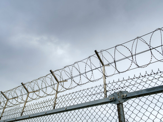 Why does Ind. have such harsh prison sentences?