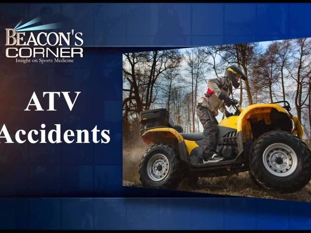 Beacon's Corner: ATV Accidents