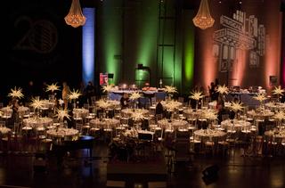 PHOTOS: Aronoff Center's 20th anniversary gala