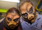 Go behind the screams at KI's Halloween Haunt