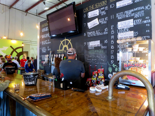 Inside Look: Rivertown unveils new taproom