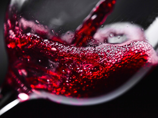 Drink up! It's National Wine Day