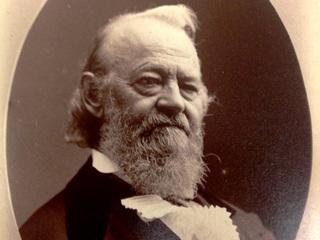 Henry Sedam: Dr. Jekyll or Mr. Hyde?