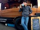 Giant keg tavern to roll through Cincinnati
