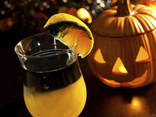 Wake the dead with these Halloween events