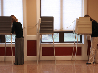 Fixes promised after 'glitchy' Election Day