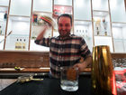 Overlook Lodge lands on Playboy's best bars list