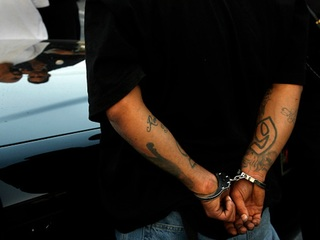 Shootings, robberies down in most violent areas