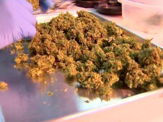 Historic medical marijuana bill poised in Ohio