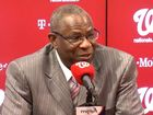 Fay: Is Dusty Baker cursed?
