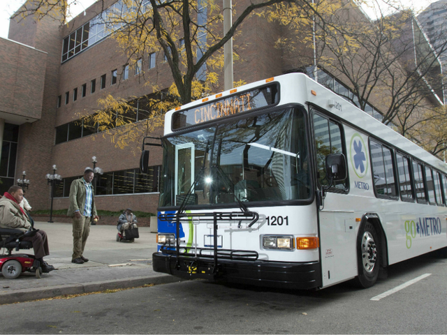 Will city cover bus system's $3M budget gap?
