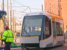 5th, final streetcar arrives Wednesday