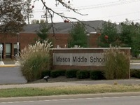Mason boy charged with felony over bomb threat