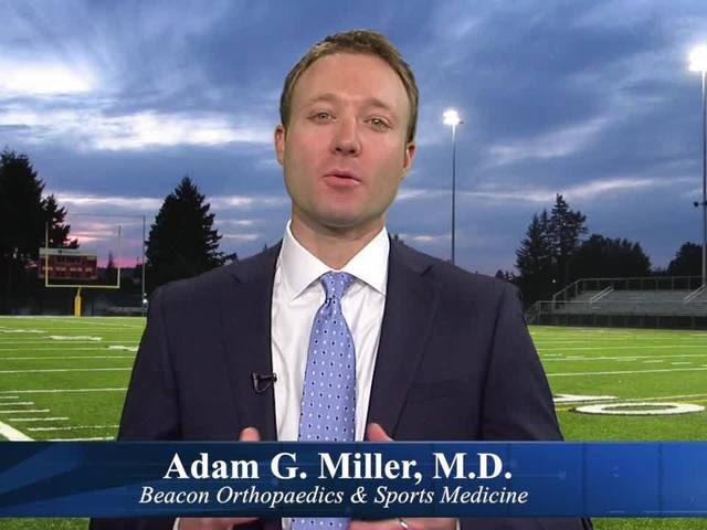 Beacon's Corner: Football Injuries