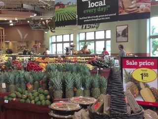 Kroger cures investor fears on growth