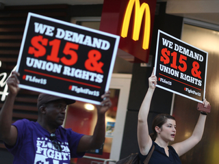 A rise in Kentucky's minimum wage?