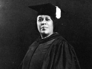 Meet 1st African-American to earn UC doctorate