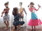 5-year-old Internet sensation designs for J.Crew