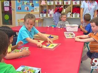 Who would handle preschool program's $15M?