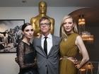 'Carol' director may attend red carpet gala