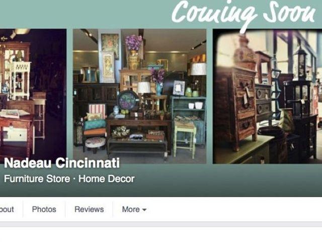Home Decor Stores Cincinnati Ohio Magnificent Home Decor