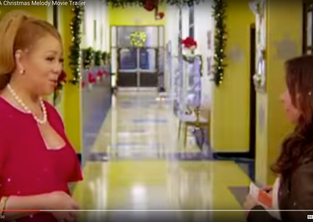 WATCH: Mariah Carey's 'Christmas Melody' preview lands on Hallmark ...