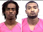 Two men convicted in Covington homicide