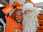PHOTOS: Bengals are home, bring on the tailgates