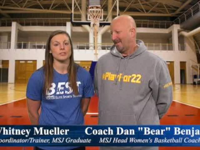 Beacon's Corner: Lauren Hill Tipoff Classic