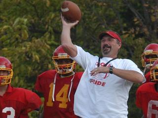 Beloved North College Hill teacher, coach dies