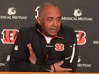 Is it time to fire Marvin Lewis?