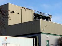 Fire, blast at Erlanger candy factory