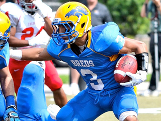 Preview: NewCath vs. Mayfield