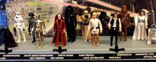 Old Star Wars toys could be worth a fortune