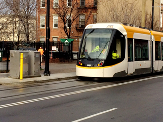 Rhinegeist jumps on streetcar advertisement deal