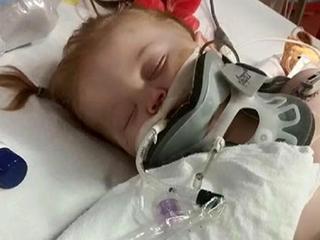 Trial begins in toddler Kinsley Kinner's death