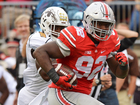 OSU: Adolphus Washington won't play Fiesta Bowl