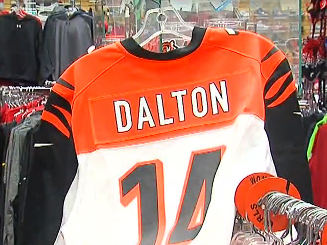 631af557 BBB warns of counterfeit Bengals gear for sale