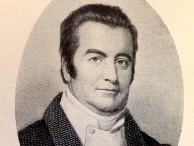 James Findlay: More than OTR market's founder