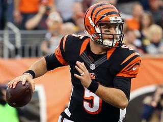 Report: Browns fumble McCarron deal with Bengals