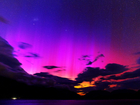 What do you call the auroras over New Zealand?